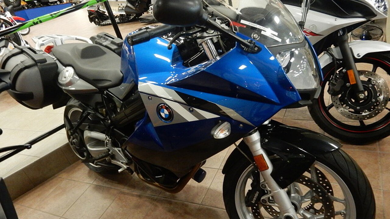 2012 BMW F800ST for sale 200371431