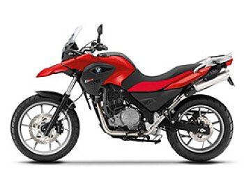 2012 BMW G650GS for sale 200507144