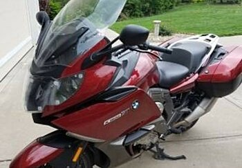 2012 BMW K1600GT for sale 200460103
