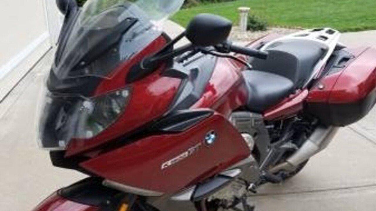 2012 BMW K1600GT for sale 200460103