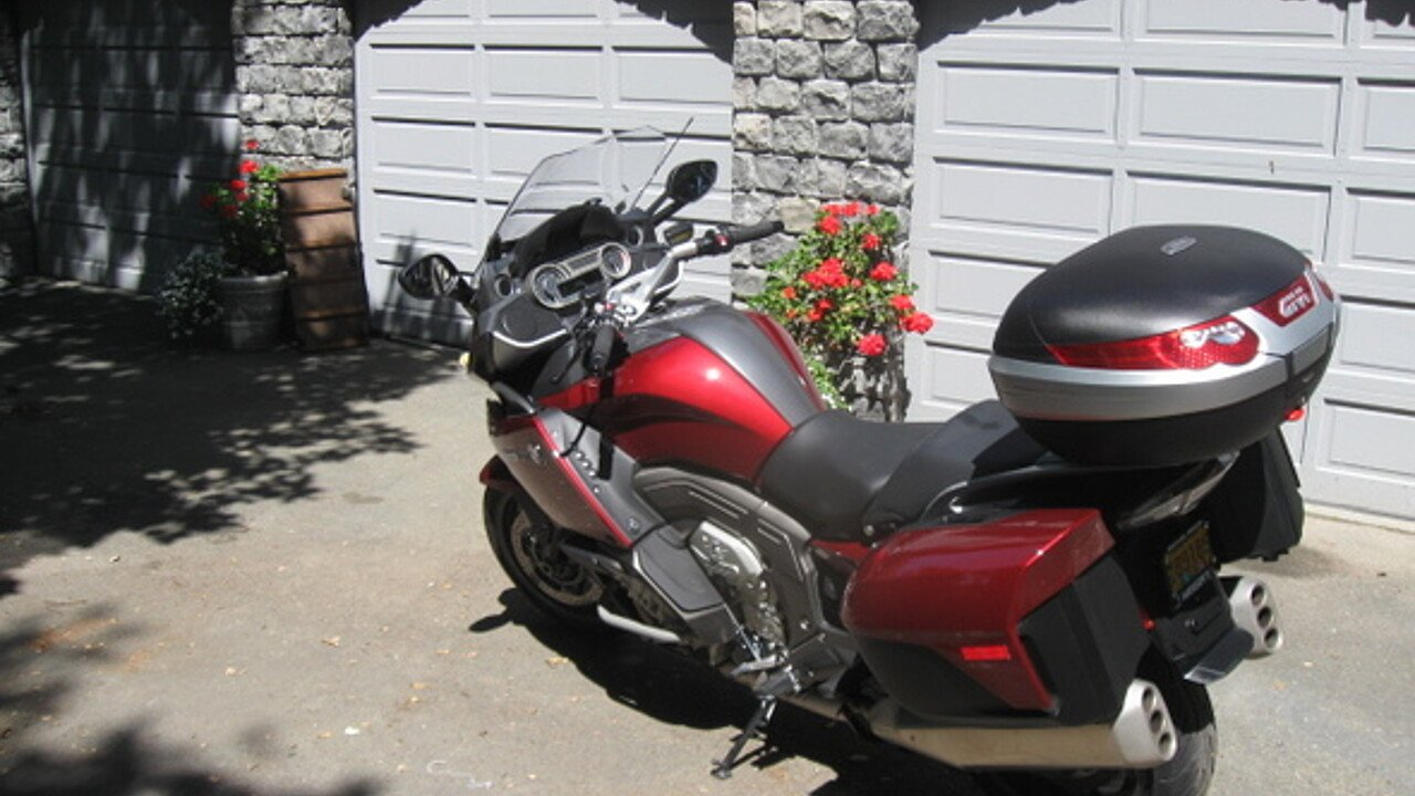 2012 BMW K1600GT for sale 200460478