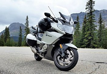 2012 BMW K1600GT for sale 200489074