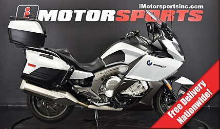 2012 BMW K1600GT for sale 200617836