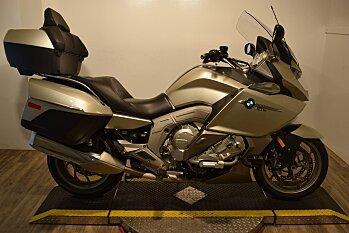 2012 BMW K1600GTL for sale 200491195