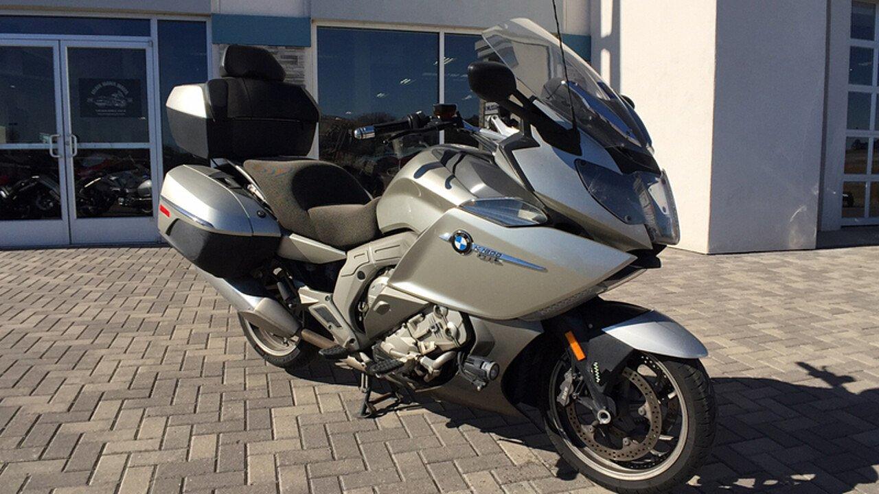 2012 BMW K1600GTL for sale 200524072