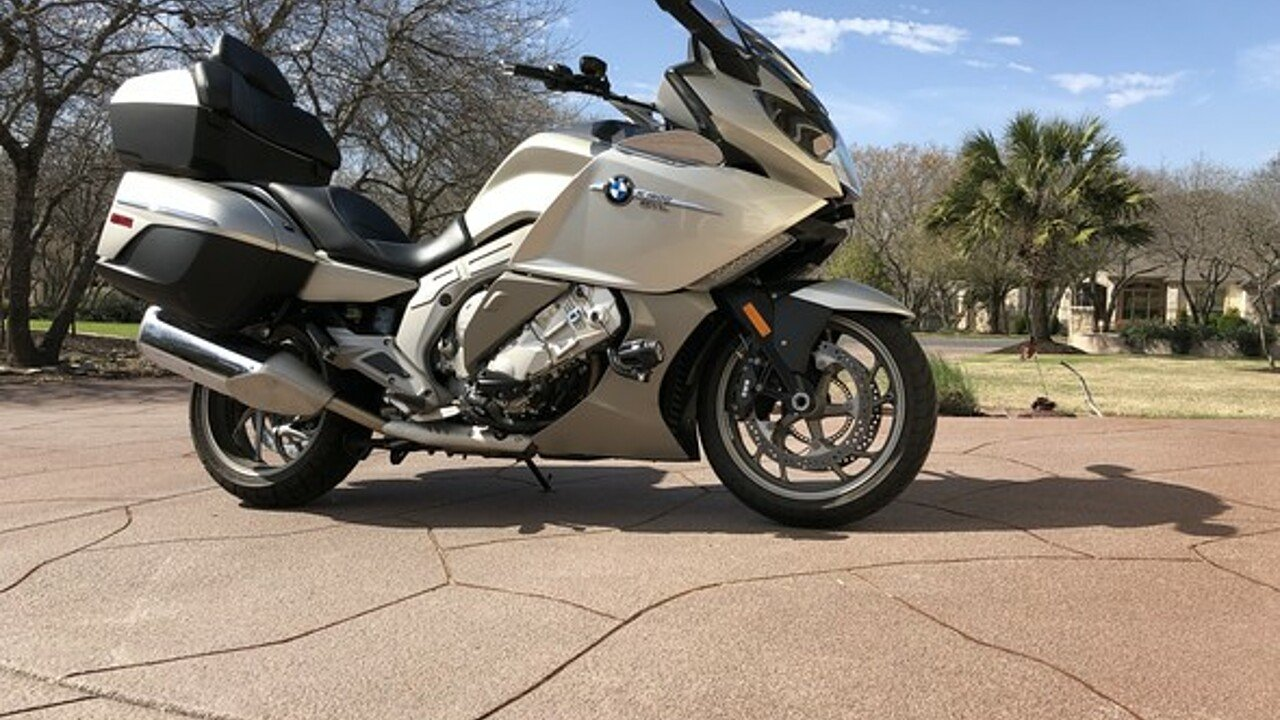 2012 BMW K1600GTL for sale 200599298