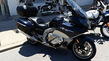 2012 BMW K1600GTL for sale 200423840