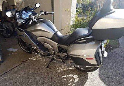 2012 BMW K1600GTL for sale 200427845