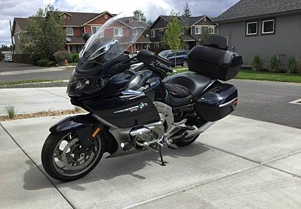 2012 BMW K1600GTL for sale 200467328
