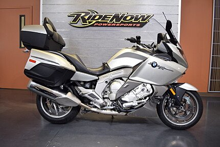 2012 BMW K1600GTL for sale 200489154