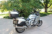 2012 BMW K1600GTL ABS for sale 200494977