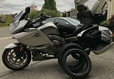 2012 BMW K1600GTL for sale 200504077