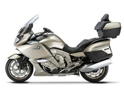 2012 BMW K1600GTL for sale 200508690