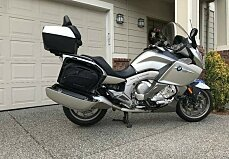 2012 BMW K1600GTL for sale 200518762