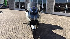 2012 BMW K1600GTL for sale 200524072