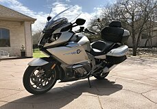2012 BMW K1600GTL for sale 200574137