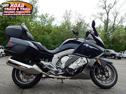 2012 BMW K1600GTL for sale 200583619