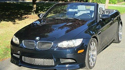 2012 BMW M3 Convertible for sale 100912497