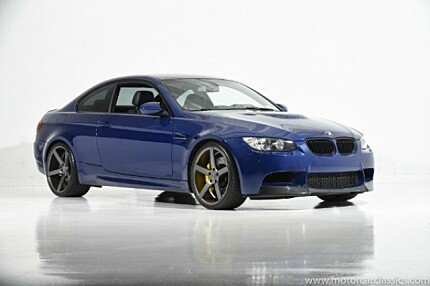 2012 BMW M3 Coupe for sale 100986469