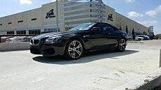 2012 BMW M6 Convertible for sale 100850575