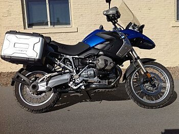 2012 BMW R1200GS for sale 200423838
