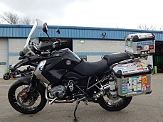 2012 BMW R1200GS for sale 200553606