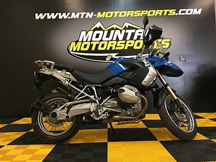 2012 BMW R1200GS for sale 200576695