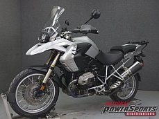 2012 BMW R1200GS for sale 200594385