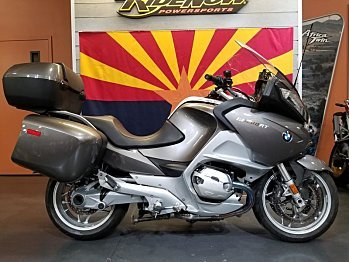 2012 BMW R1200RT for sale 200653919