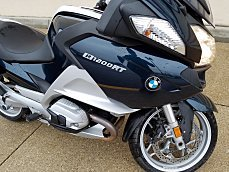 2012 BMW R1200RT for sale 200522385