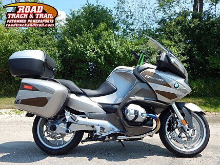 2012 BMW R1200RT for sale 200603086