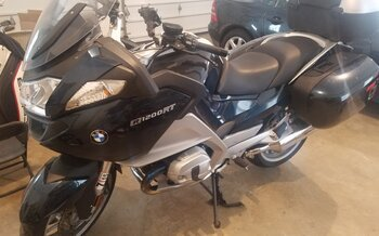 2012 BMW R1200RT for sale 200652092