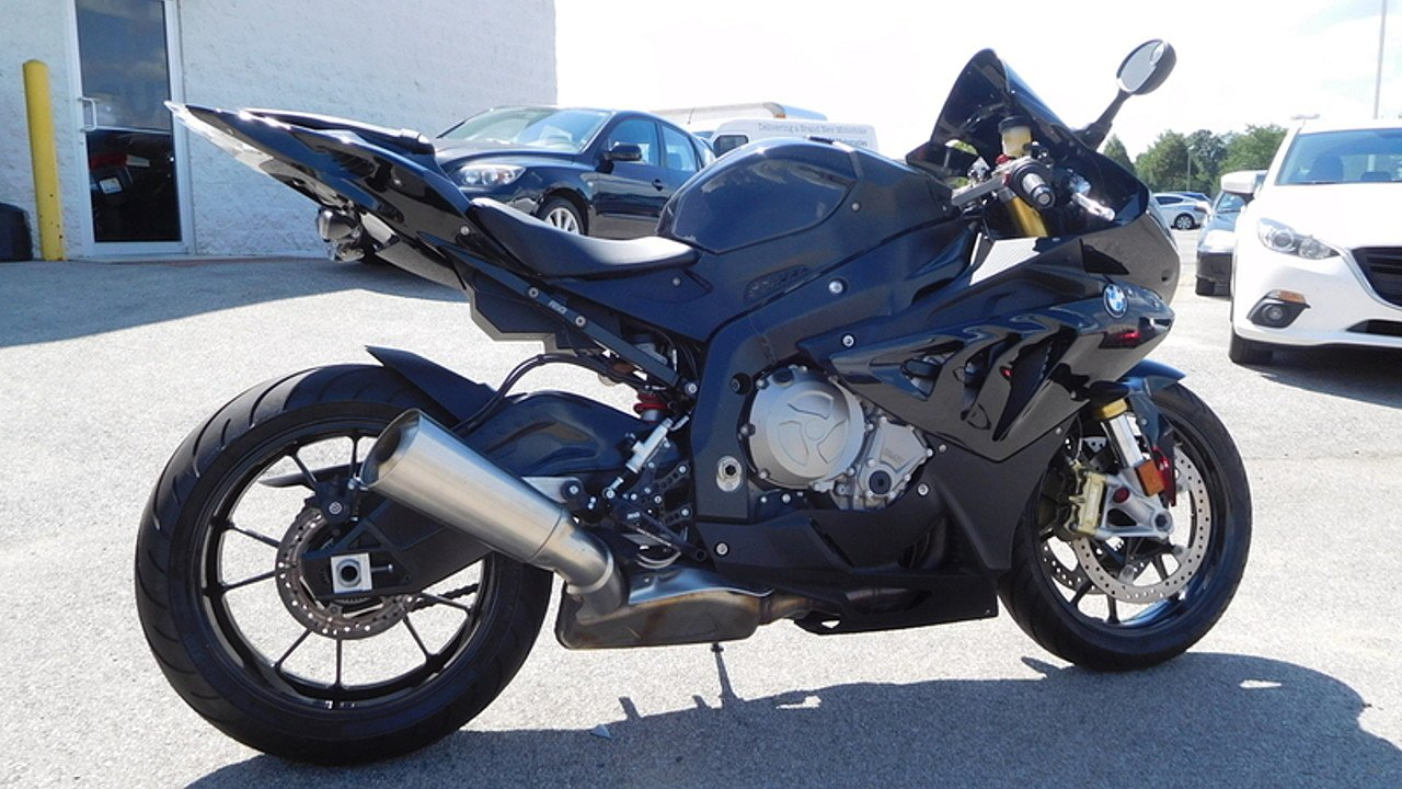 2012 BMW S1000RR for sale 200485667