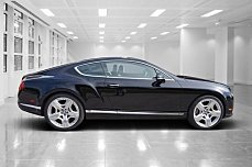 2012 Bentley Continental GT Coupe for sale 100788144