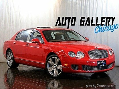 2012 Bentley Continental Flying Spur for sale 101020745