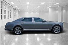 2012 Bentley Mulsanne for sale 100799615