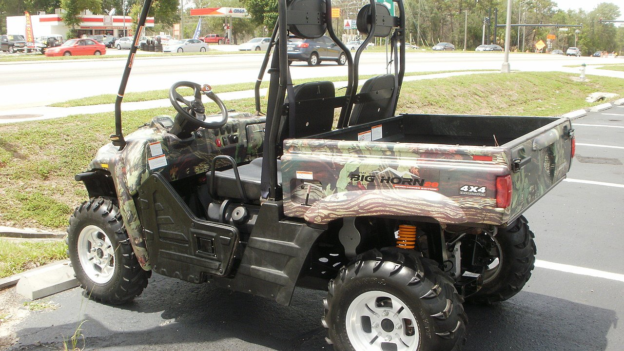 2012 CFMoto Z6 for sale near Longwood, Florida 32750 - Motorcycles ...