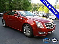 2012 Cadillac CTS for sale 100868175