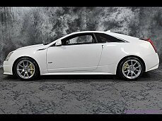 2012 Cadillac CTS V Coupe for sale 100872257