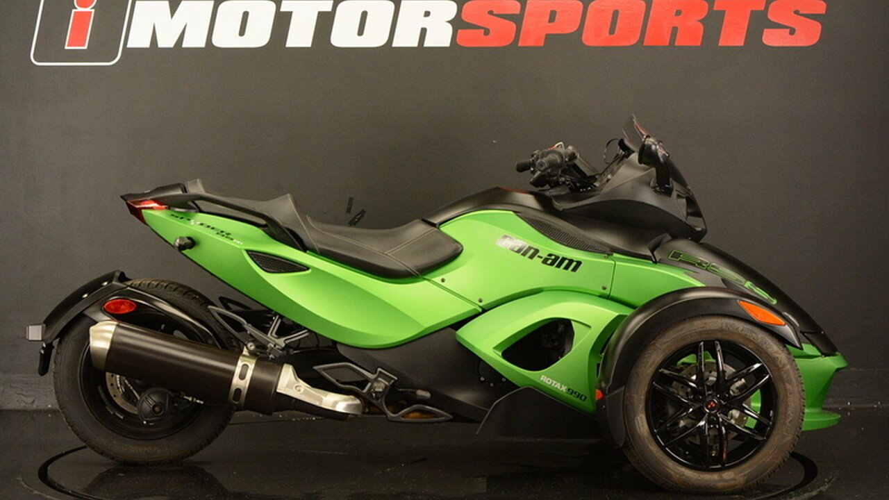 2012 can am spyder rs s for sale 200479491