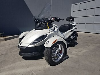 2012 Can-Am Spyder RS-S for sale 200568911