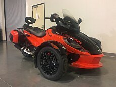 2012 Can-Am Spyder RS-S for sale 200567575