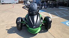 2012 Can-Am Spyder RS-S for sale 200599249