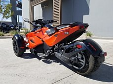 2012 Can-Am Spyder RS-S for sale 200630339