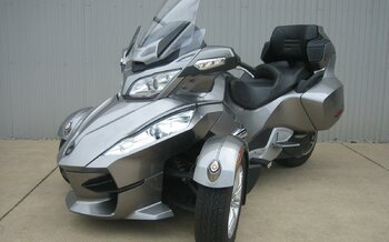 2012 Can-Am Spyder RT for sale 200002133