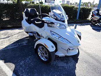 2012 Can-Am Spyder RT-S for sale 200546524