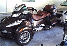 2012 Can-Am Spyder RT for sale 200486047