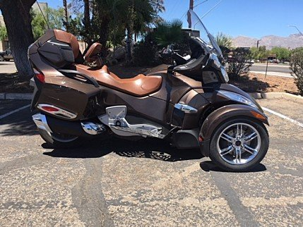 2012 Can-Am Spyder RT for sale 200586176