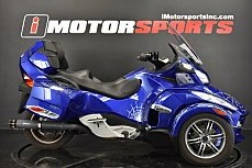 2012 Can-Am Spyder RT for sale 200586314