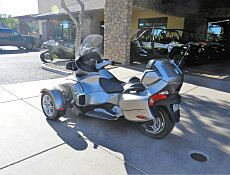 2012 Can-Am Spyder RT for sale 200592008